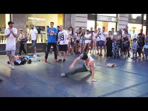 Belgrade Street Show, Visit Serbia