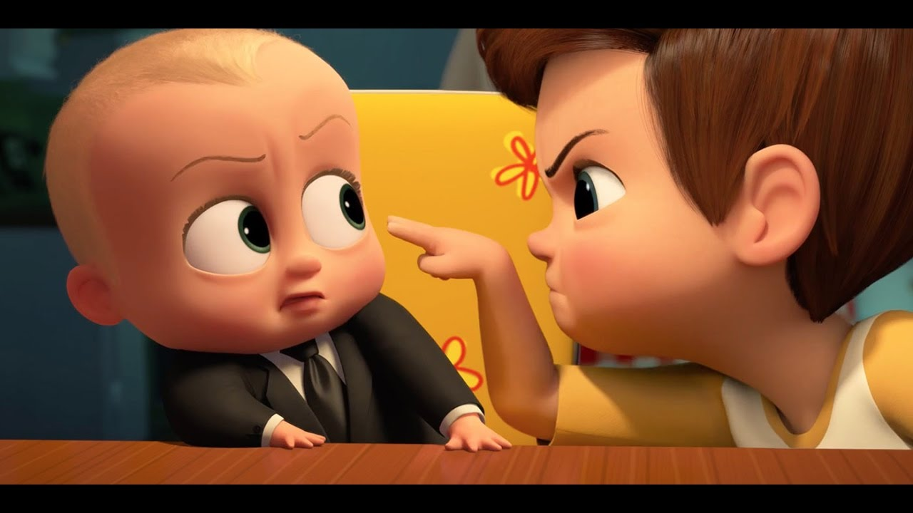 boss baby games free online