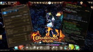 Drakensang online Finally I got full golden bow