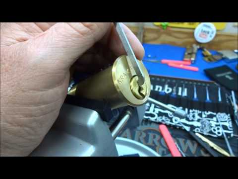 (550) Kraken Challenge Lock KRAKED & Gutted!!