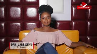 The Problem With Nollywood Are Individuals That are Not Open To Change- Damilare Kuku