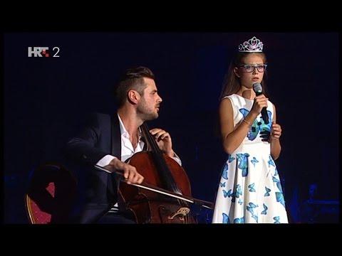 Mia Negovetić & Stjepan Hauser - All By Myself