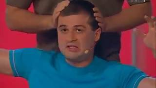 Дуэт имени Чехова - Боксер и тренер