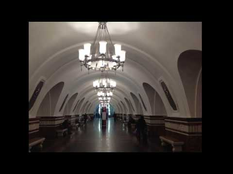 Станция Фрунзенская ОТКРЫТА!!!