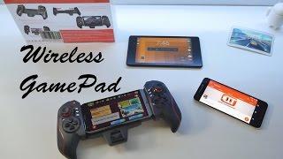 Tablet Computer (Video Game Platform)