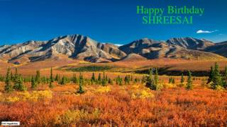 ShreeSai   Birthday   Nature
