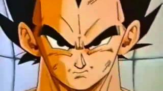 Fort minor   dedicated   dragon ball z. AMV