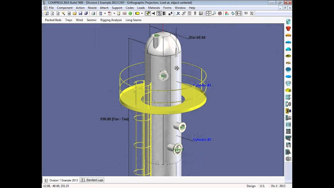 Lift Design Software