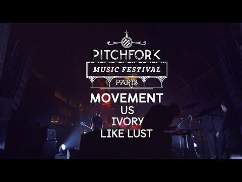 Movement | Full Set | Pitchfork Music Festival Paris 2014 | PitchforkTV