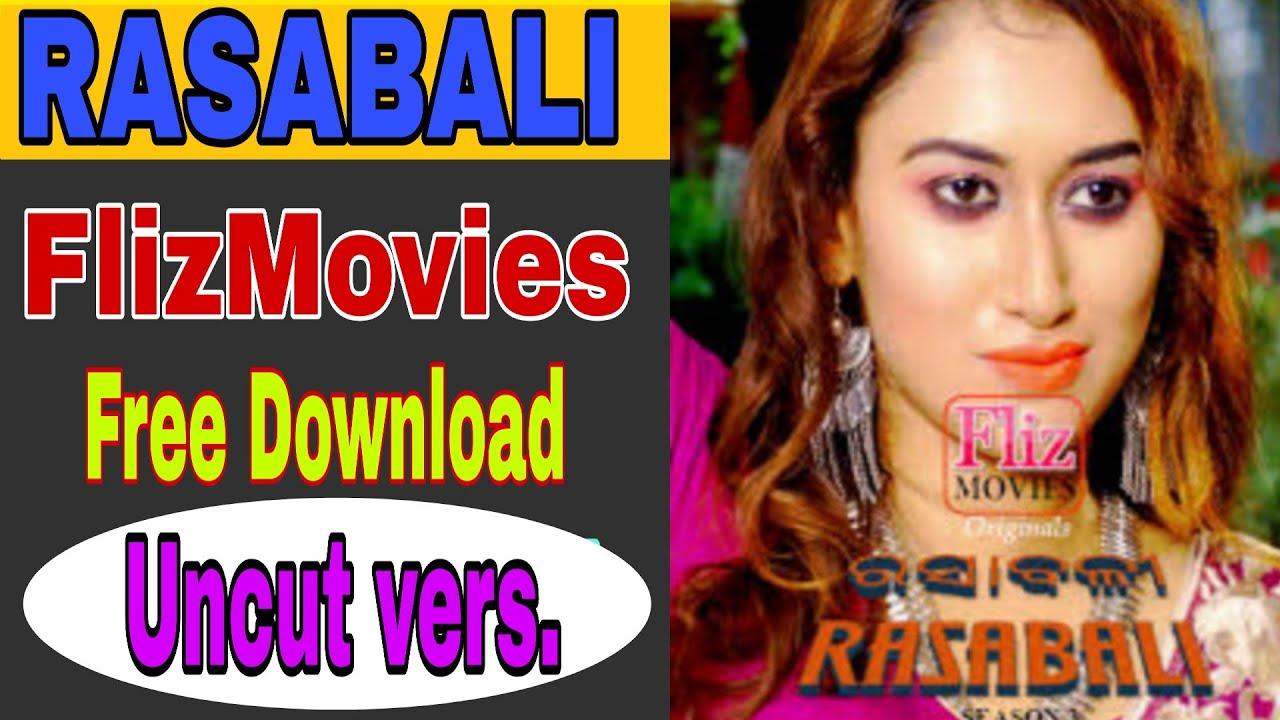 Download Rasabali uncut version fliz movies webseries || How to download hot adult webseries || uncut version
