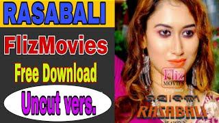 Rasabali uncut version fliz movies webseries    How to download hot adult webseries    uncut version