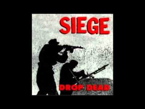 Siege - Drop dead (FULL ALBUM)