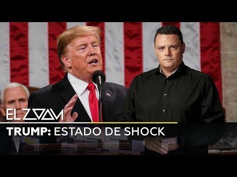 Trump: Estado de shock - El Zoom de RT