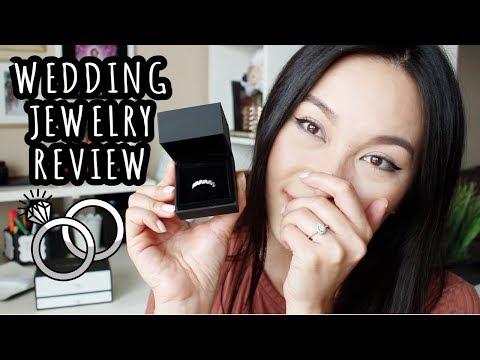 Wedding Jewelry Review | Lajerrio.com
