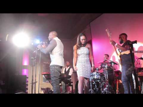 Enter V, Elegance Management Artist Concert (Behind The Scenes)