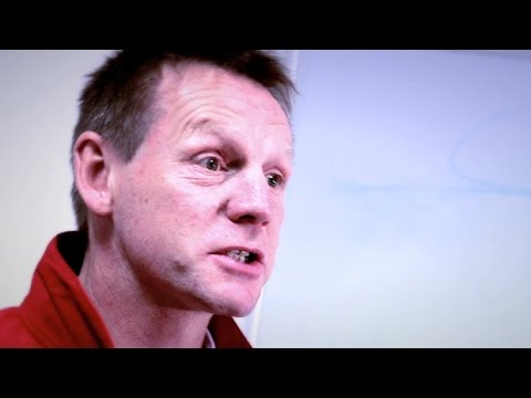 Stuart Pearce | How to give a team talk