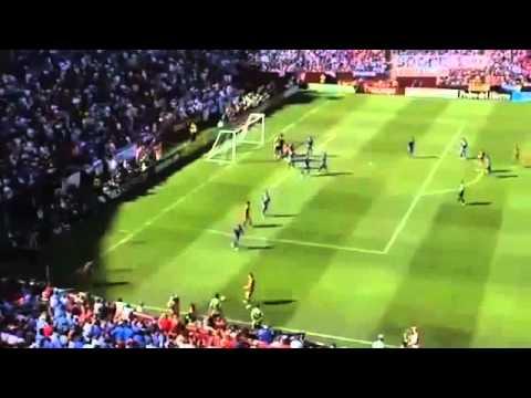 Spain VS EL Salvador 2 0 All Goals   Highlights Friendly Match 2014 HD