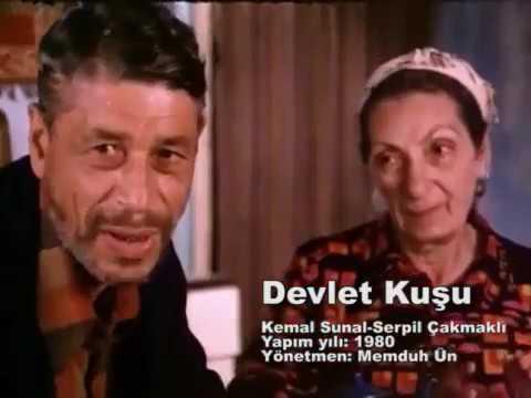 Kemal Sunal, Devlet Kuşu '' Kalkmasını da biliriz ''