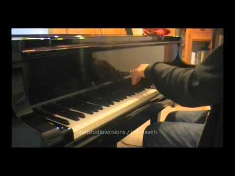 Extremoduro - Dulce Introducción al Caos (piano)