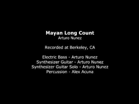 Mayan Long Count