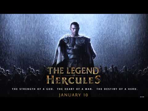 The Legend Of Hercules (Score Suite)