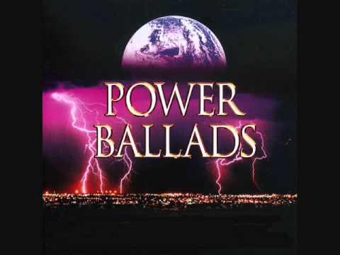 Power Ballads CD1