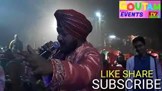 TURUK TURUK TU DHA DHA : PUNJABI POPULAR HIT SONG. BY BITTU SING.