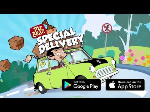 Mr Bean - Special Delivery - Android Gameplay - Part2Kaynak: YouTube · Süre: 13 dakika53 saniye