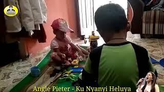 Angle Pieter - Ku Nyanyi Haleluya lirik
