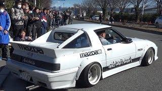 Tokyo Car Meet 2019 (part1)