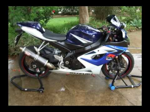 2006 suzuki gsxr 1000 youtube. Black Bedroom Furniture Sets. Home Design Ideas