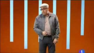 Monólogo Leo Harlem en alarma social - el chandal