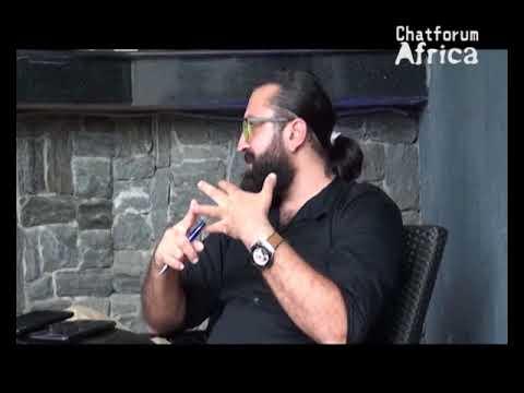 Chatforum Africa ft. Kings Celia Hotels & Suites