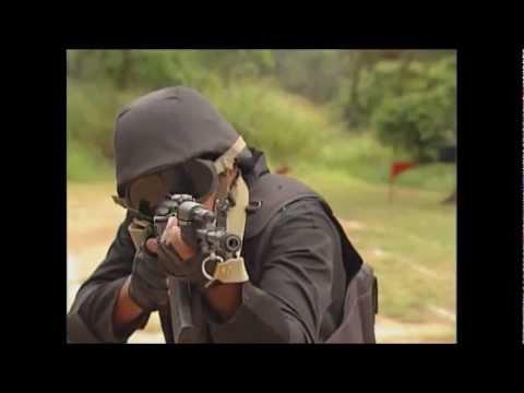 Grupo de Acciones de Comando de la GNB