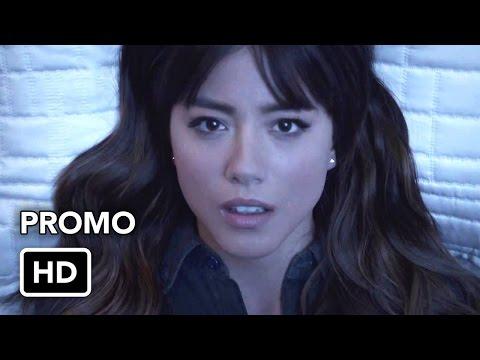 "Marvel's Agents of SHIELD Season 2 ""Inhuman"" Promo (HD)"