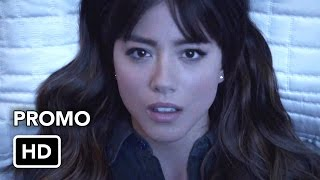 "Marvel's Agents of SHIELD Season 2 ""Inhuman"" Promo (HD)"