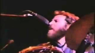 Up On Cripple Creek (Live 1970)