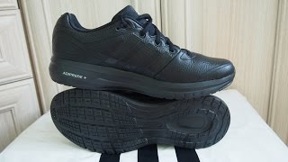 Обзор кроссовок Adidas Duramo 6 Leather