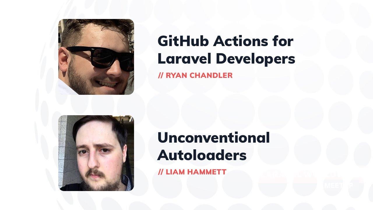 GitHub Actions for Laravel Developers
