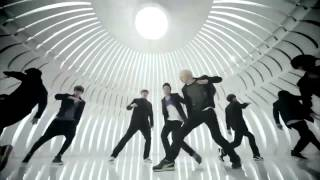 Super Junior] Mr simple [PARODIA Sub