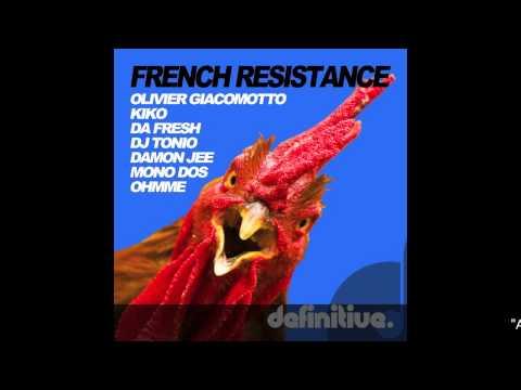 """Trocadero (Original Mix)"" - Da Fresh - Definitive Recordings"