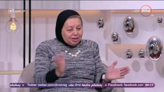 8 الصبح - شوف رسالة الكابتن حازم إمام لوالدته د/ماجي الحلواني على الهواء بمناسبة عيد الأم