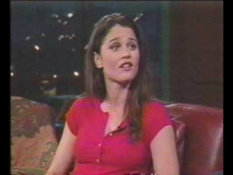 Robin Tunney - [May-2003] - interview