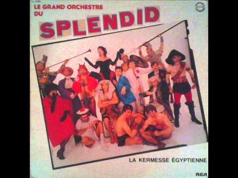 Le Grand Orchestre du Splendid   Antibes Juan les Pins