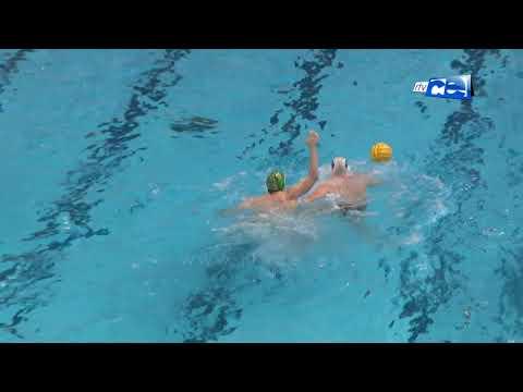 Partido de gran trascendencia para el Club Natación Caballa ante el Waterpolo Málaga
