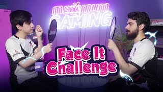 Face It! - Yüzleşme Challenge   Beşiktaş Esports