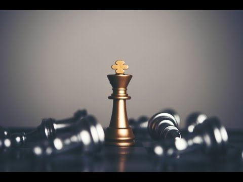 Chess online: AmAZing Sicilian defense and Queen Gambit Declined  Blitz chess 2018