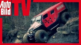 Download Ghe-O Rescue - Der Offroad-Retter Mp3 and Videos