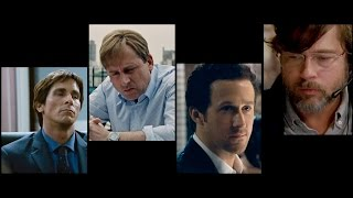 "The Big Short - Trailer #2 ""Screwed"" (2015) - Paramount Pictures"