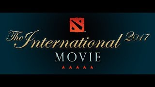 The International 2017 Movie